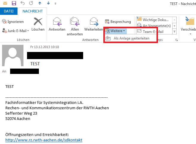 Outlook Mailheader 4