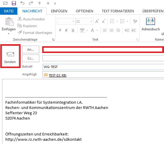 Outlook Mailheader 5
