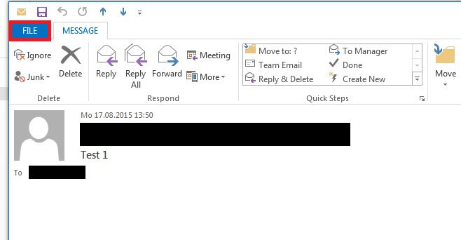 Outlook Mailheader 1
