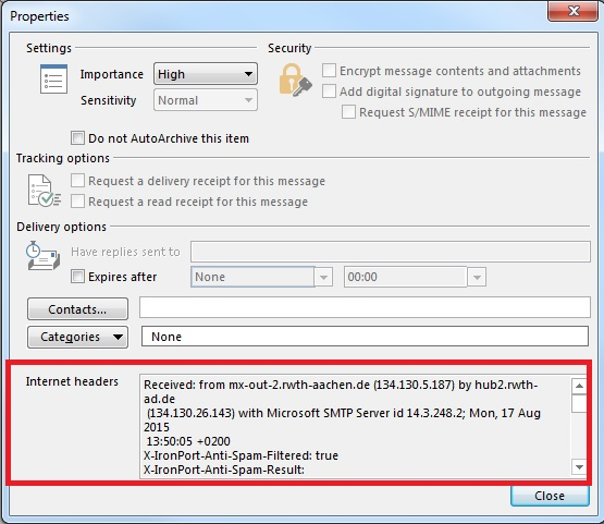 Outlook Mailheader 3