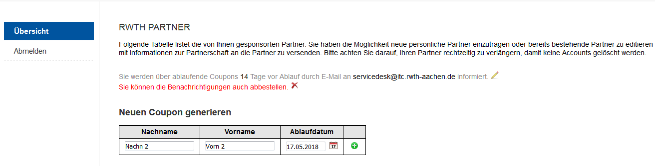 Partner Manager 1