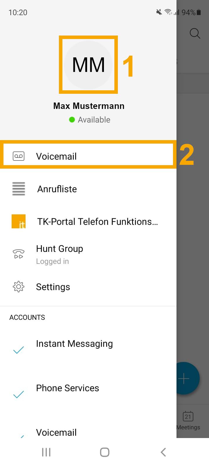 Unity Voicebox 9