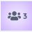 """Screenshot Button """"Anzahl aktiver Autor/innen"""""""