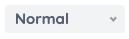 """Screenshot Button """"Schriftformat"""""""