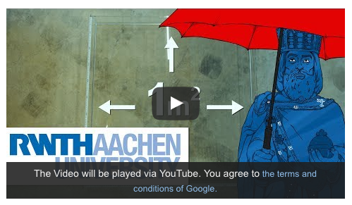 Screenshot embedded YouTube video