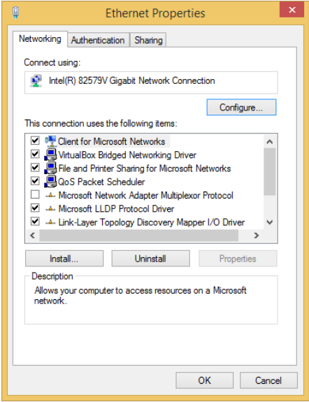 """""""Networking"""""""
